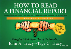 How to Read a Financial Report, 9th Edition