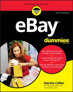 eBay For Dummies, (Updated for 2020), 10th Edition