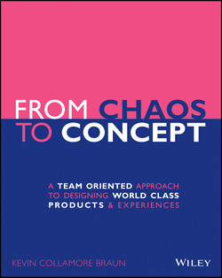 From Chaos to Concept