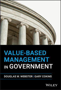 Value-Based Management in Government