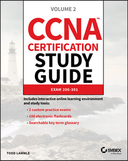 CCNA Certification Study Guide, Volume 2