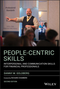 book cover: People-Centric Skills