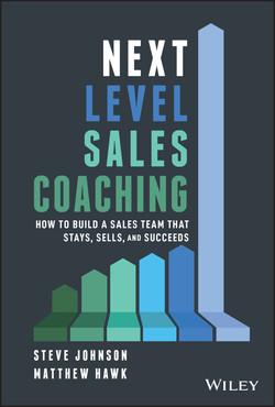 Next Level Sales Coaching