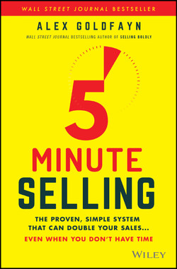 5-Minute Selling