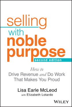 Selling With Noble Purpose, 2nd Edition