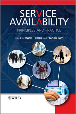 Service Availability: Principles and Practice
