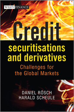 Credit Securitisations and Derivatives: Challenges for the Global Markets