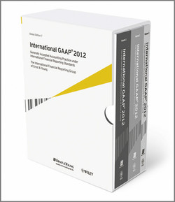 International GAAP 2012: Generally Accepted Accounting Practice under International Financial Reporting Standards