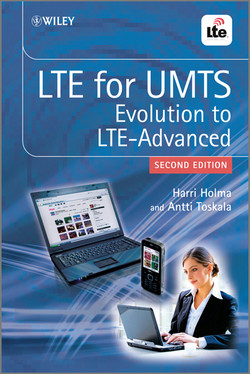 LTE for UMTS: Evolution to LTE-Advanced, 2nd Edition