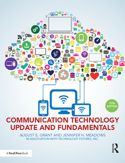 Communication Technology Update and Fundamentals, 15th Edition