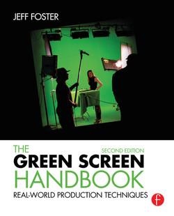 The Green Screen Handbook, 2nd Edition