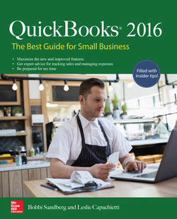 QuickBooks 2016: The Best Guide for Small Business, 2nd Edition