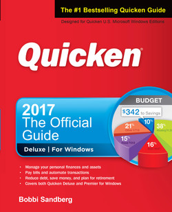Quicken 2017 The Official Guide, 7th Edition