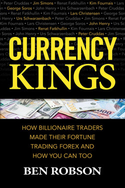 Currency Kings: How Billionaire Traders Made their Fortune Trading Forex and How You Can Too (Audio Book)