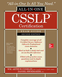 CSSLP Certification All-in-One Exam Guide, Second Edition, 2nd Edition