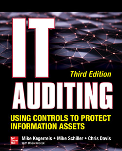 IT Auditing Using Controls to Protect Information Assets, Third Edition, 3rd Edition