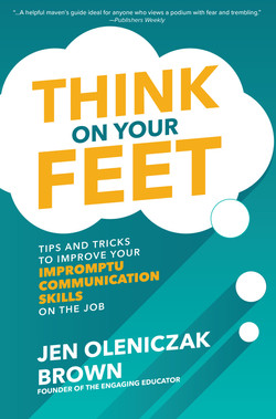 Think on Your Feet
