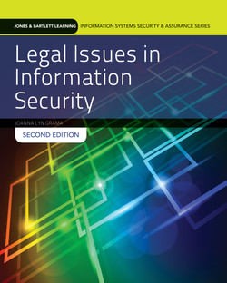 Legal Issues in Information Security, 2nd Edition