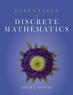 Essentials of Discrete Mathematics, 3rd Edition