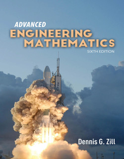 Advanced Engineering Mathematics, 6th Edition