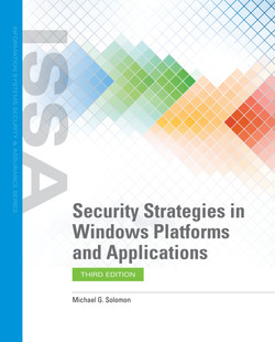 Security Strategies in Windows Platforms and Applications, 3rd Edition
