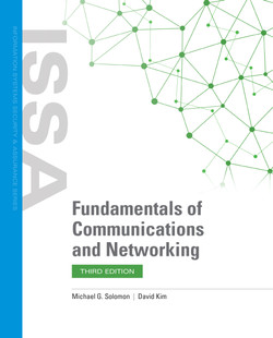 Fundamentals of Communications and Networking, 3rd Edition