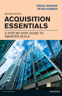 Acquisition Essentials, 2nd Edition