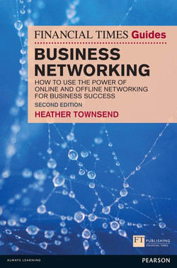 The Financial Times Guide to Business Networking, 2nd Edition