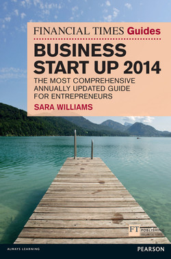 The Financial Times Guide to Business Start Up 2014, 27th Edition