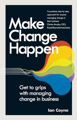 Make Change Happen