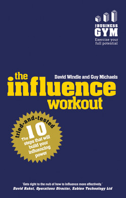 The Influence Workout