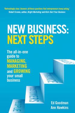 New Business: Next Steps