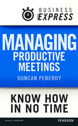 Business Express: Managing productive meetings