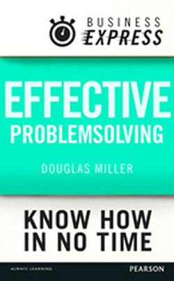 Business Express: Effective problem solving