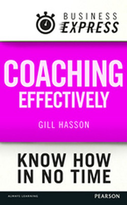 Business Express: Coaching effectively