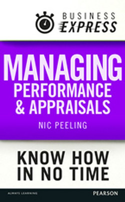 Business Express: Managing performance and appraisals