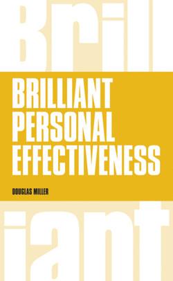 Brilliant Personal Effectiveness
