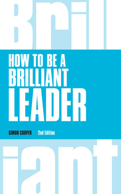 How to Be a Brilliant Leader, revised 2nd Edition