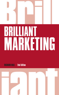 Brilliant Marketing, revised 2nd Edition
