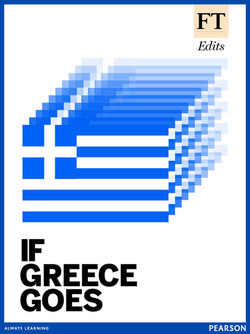 If Greece goes…