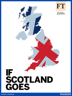 If Scotland Goes