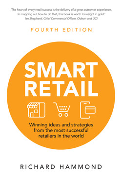 Smart Retail, 4th Edition