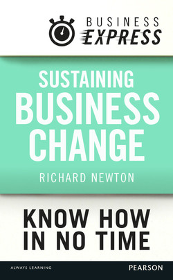 Business Express: Sustaining Business Change