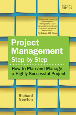 Project Management Step by Step, 2nd Edition