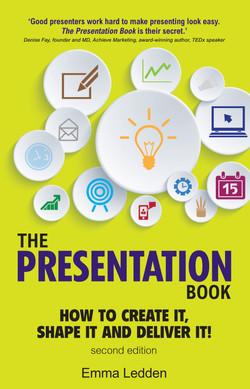The Presentation Book, 2/E, 2nd Edition