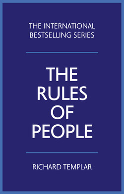 The Rules of People