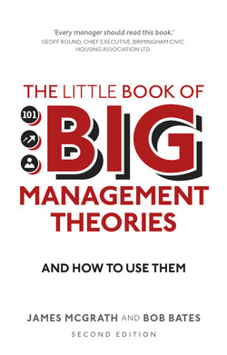 The Little Book of Big Management Theories, 2nd Edition