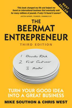 The Beermat Entrepreneur, 3rd Edition