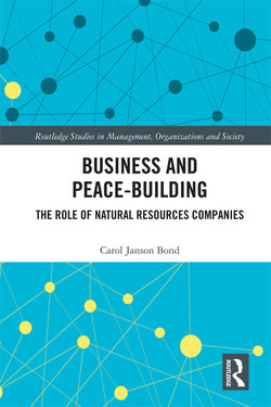 Business and Peace-Building