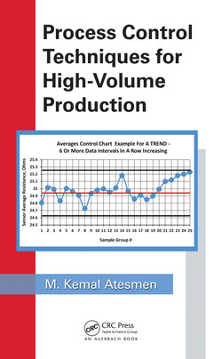 Process Control Techniques for High-Volume Production